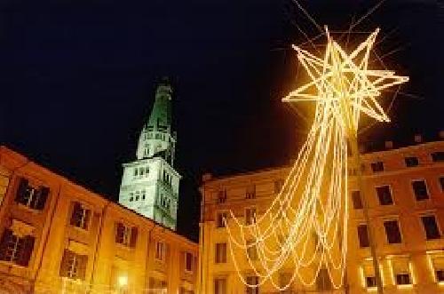 Eventi di Natale a Modena Foto