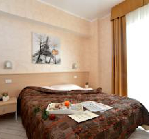 Capodanno Hotel Mirandola Modena Foto