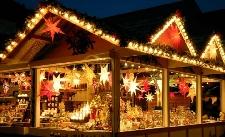 Mercatini di Natale a Modena Foto