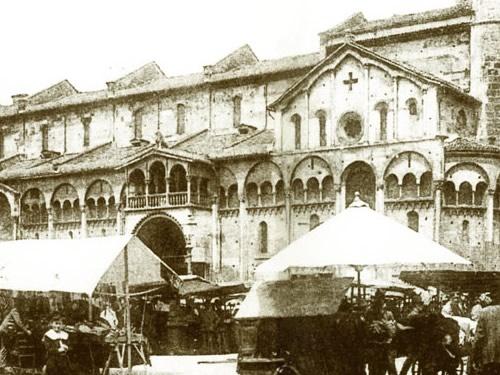 storia modena foto